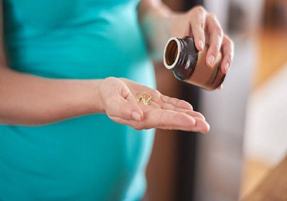 تعزيز الصحة خلال فترتي الحمل والرضاعة