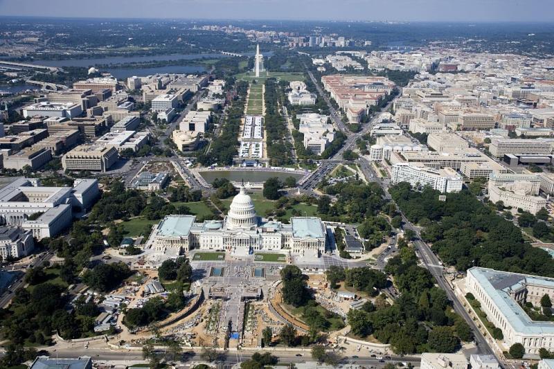 واشنطن، الولايات المتحدة الأمريكية