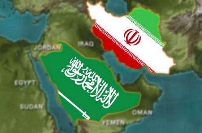 السعودية في مواجهة إيران