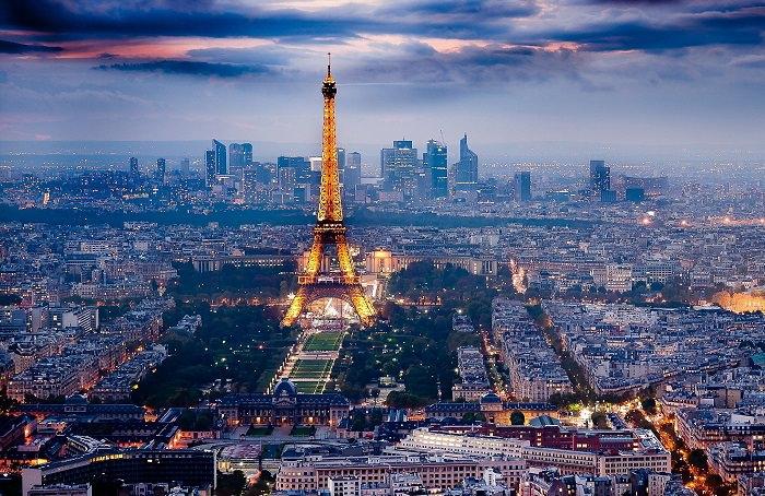 اللغة الفرنسية - 129 مليون نسمة