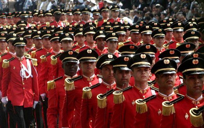 الجيش المغربي - المركز 49 عالمياً