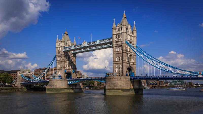جسر البرج (لندن – إنجلترا)