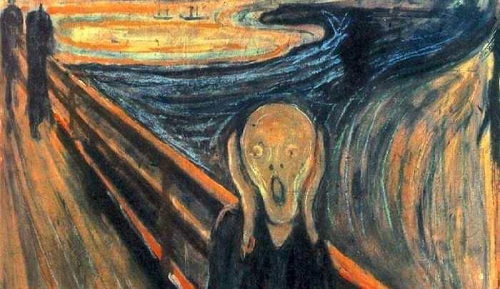 الصرخة (الصورة الرابعة من السلسلة) - 119.9 مليون دولار