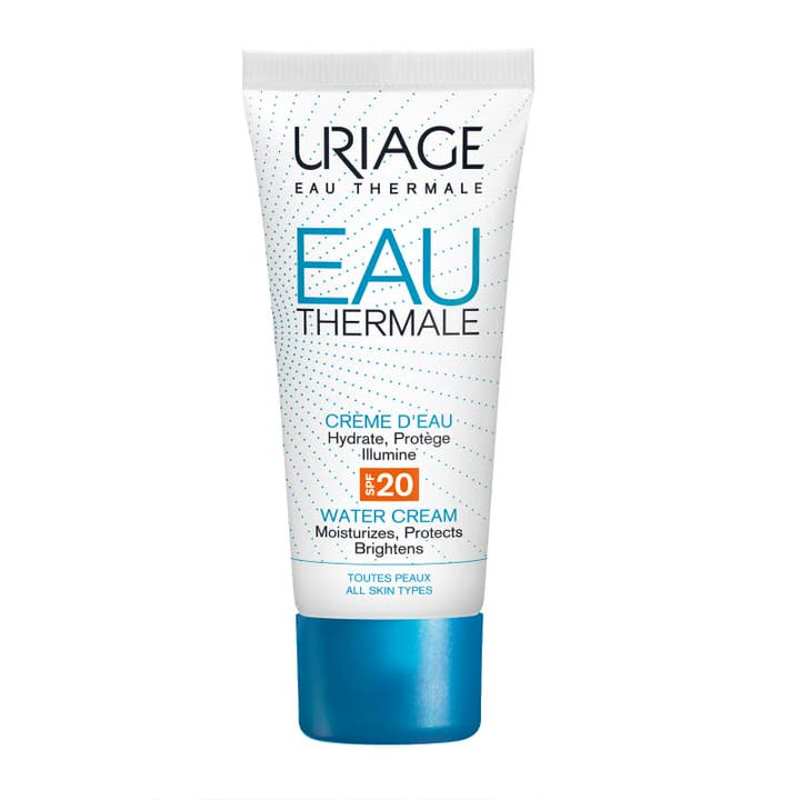 كريم مرطب طبي URIAGE Light Water Cream