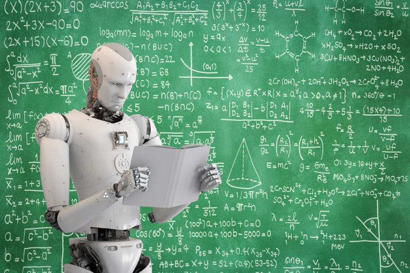 الذكاء الاصطناعي قد يتجاوز الإنسان في التفكير والذكاء