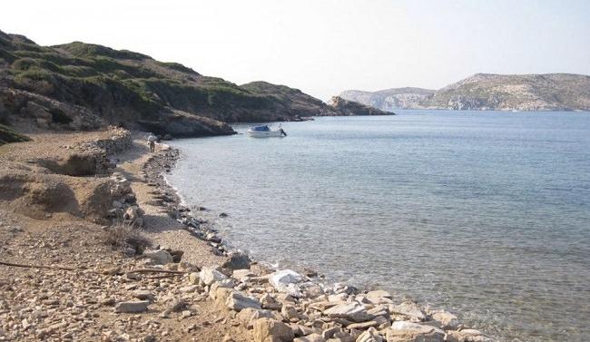 جزيرة ستروغيلو Stroggilo Island - بـ 5 مليون دولار