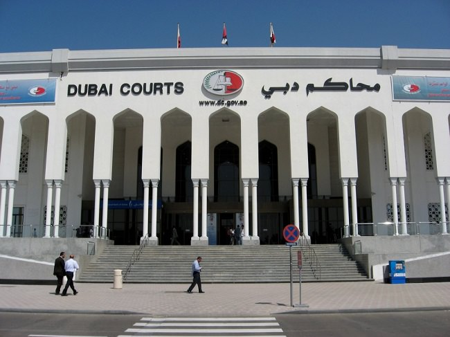 الإمارات العربية المتحدة - نسبة المساجين الاجانب 92.2%