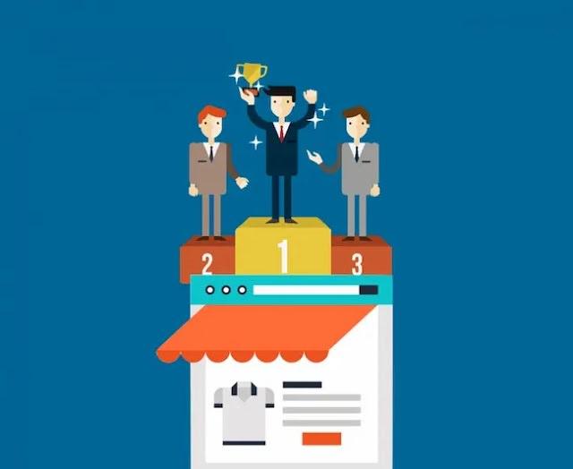 منصات التجارة الالكترونية