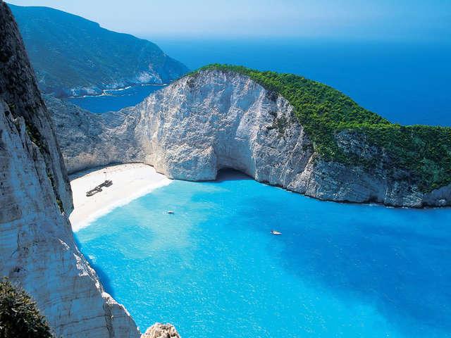 جزيرة إيجه الشمالية Northern Aegean Island - بـ 38.6 مليون دولار