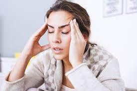 الصداع من اعراض كورونا