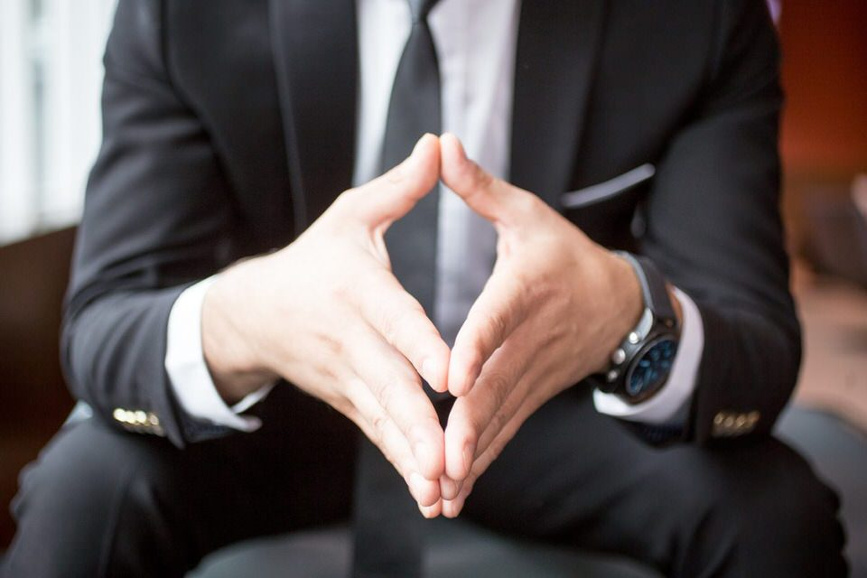 استخدام لغة الجسد في علاج الخجل المفرط