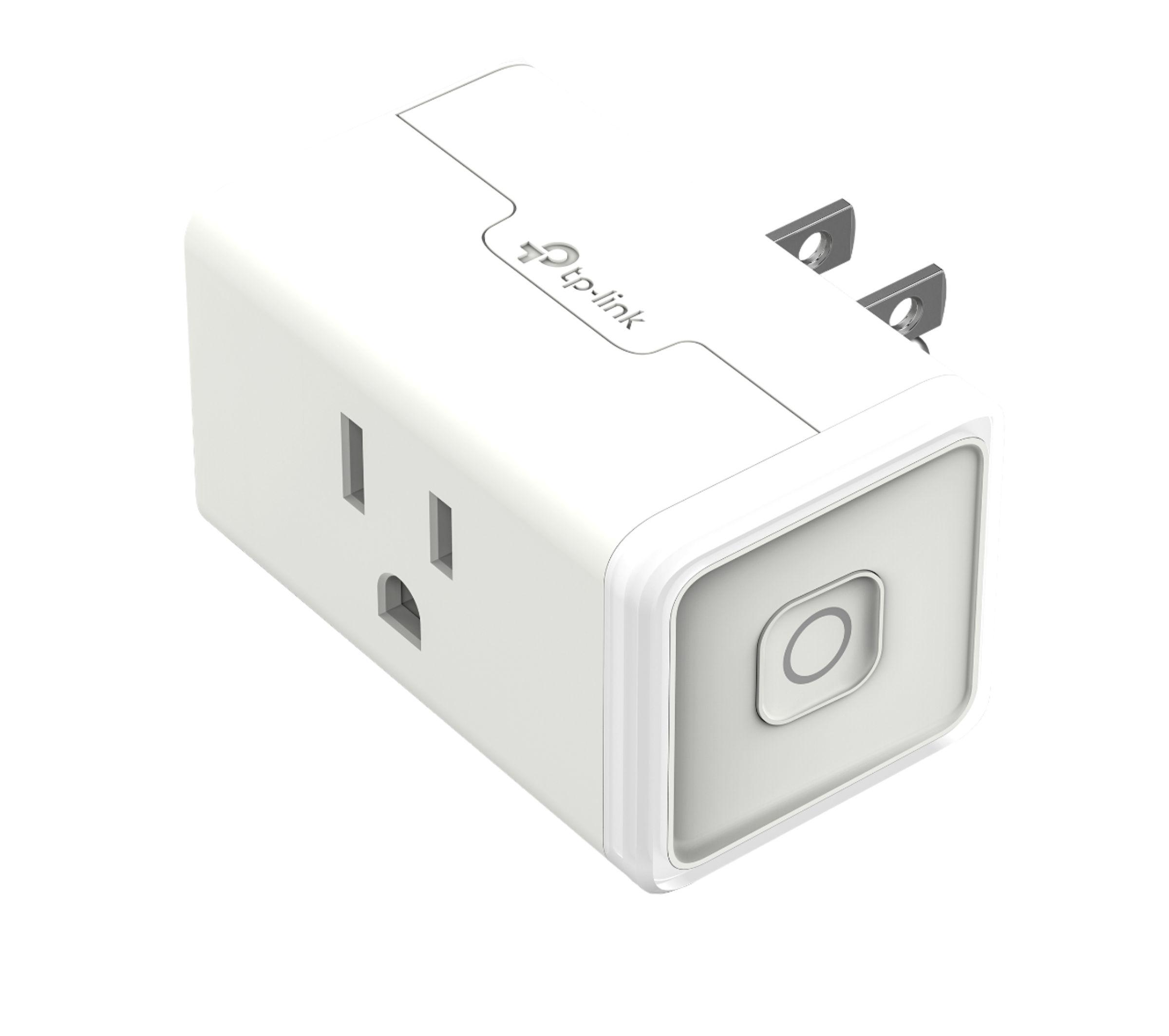 TP-Link Kasa Smart Wi-Fi Plug