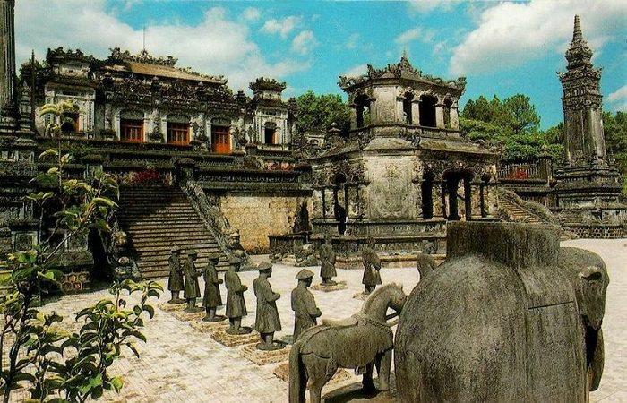 فيتنام - 4895 سنة