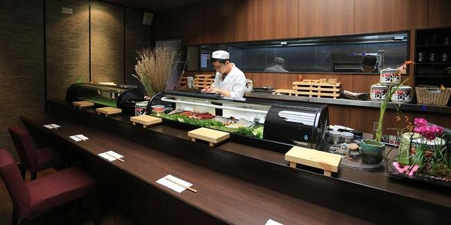 مطعم كيتشو، اليابان - 475 دولار للشخص الواحد