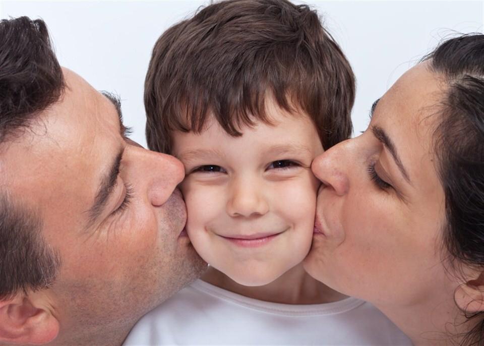 المدح الدائم في سلوكيات طفلك الإيجابية