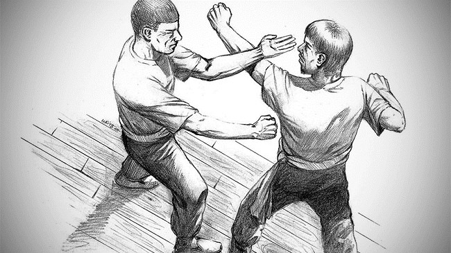 وينغ تشون - Wing Chun