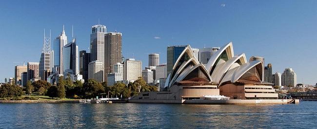 أستراليا - 961،000 مليونير