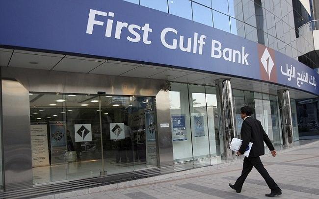 بنك الخليج الأول - المركز 147 عالمياً