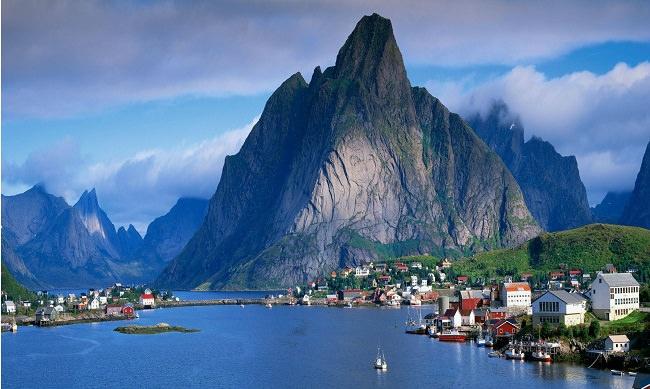 صندوق معاشات التقاعد الحكومي النرويجي - 1،000 مليار دولار