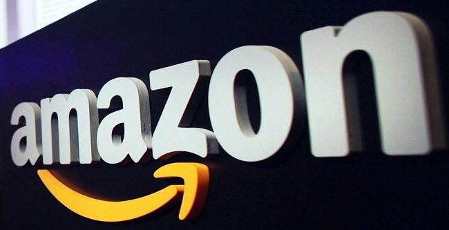 شركة أمازون - Amazon