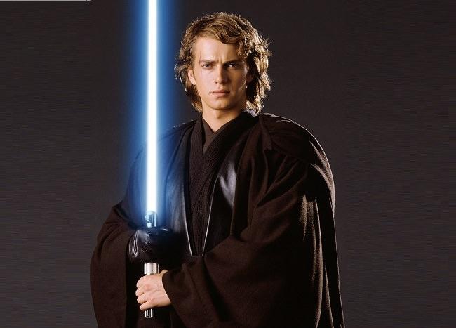 أناكين سكاي ووكر - Anakin Skywalker