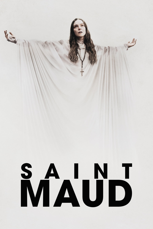 فيلم Saint Maud (القديس مود)