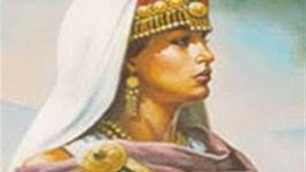 سميراميس الحمامة الأشورية