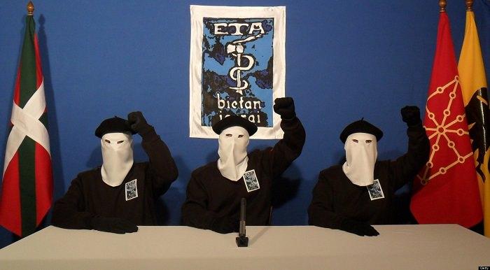 منظمة الوطن والحرية - ETA