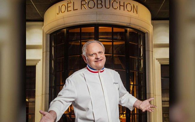 مطعم جويل روبوتشون، لاس فيغاس - 425 دولار للشخص الواحد