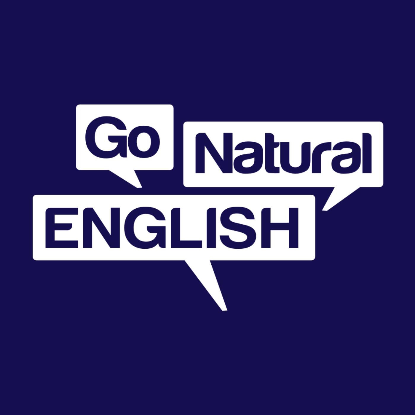 قناة Go natural English