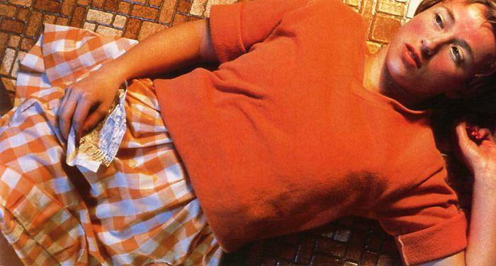 صورة «المرأة المجهولة رقم 96» - 3،890،500 دولار