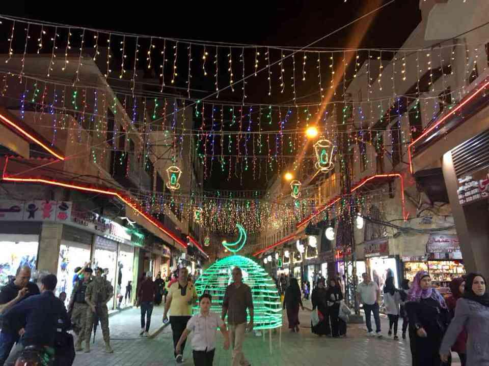 السياحة في طرابلس