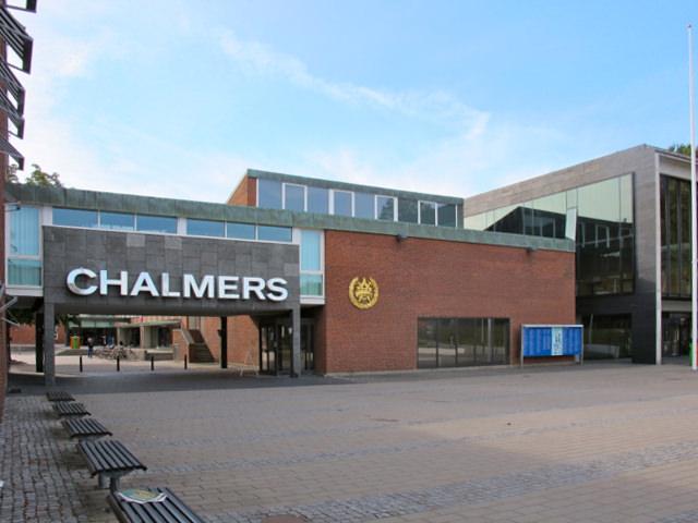 جامعة شالمر للتكنولوجيا Chalmers University of Technology