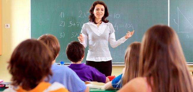 معلمين من الدرجة الأولى - أهم عامل لأفضل نظام تعليمي في العامل
