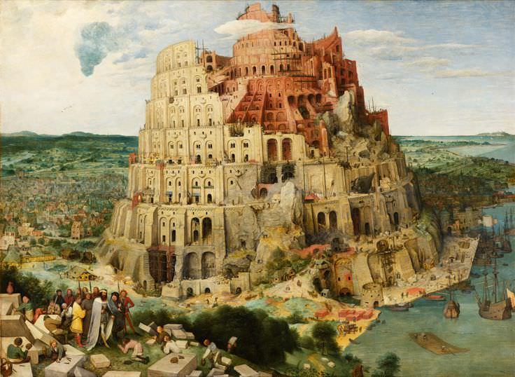 العراق ، اقدم دول العالم - 7300 سنة