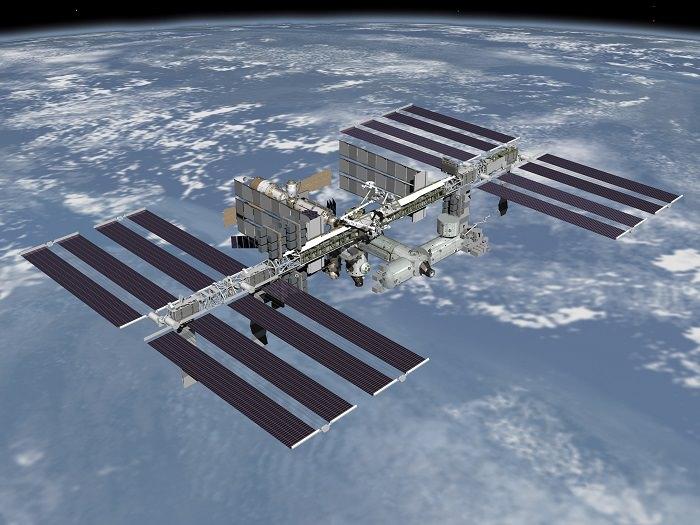 محطة الفضاء الدولية، اغلى مشاريع عملاقة في التاريخ - 157 مليار دولار