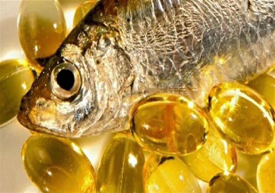فوائد حبوب زيت السمك والاضرابات العقلية