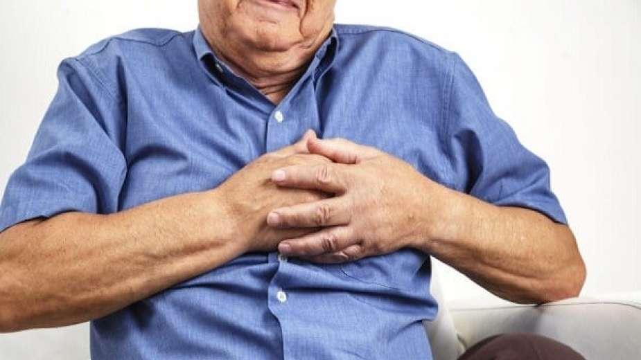 خفض خطر الأمراض المزمنة المرتبطة بالعمر