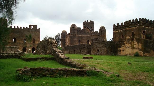 اثيوبيا - 2316 سنة