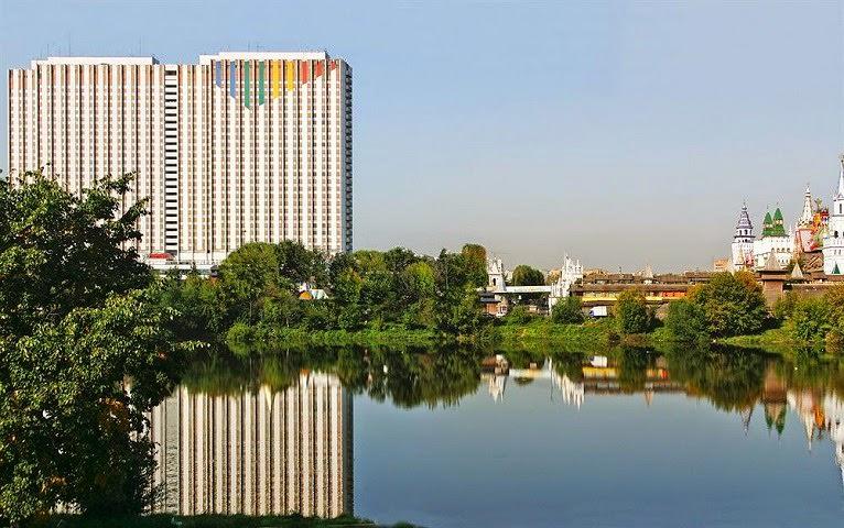 فندق إسماعيلوف