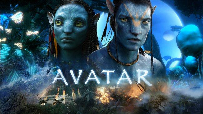 Avatar - مجموع الإيرادات 2.788 مليار دولار