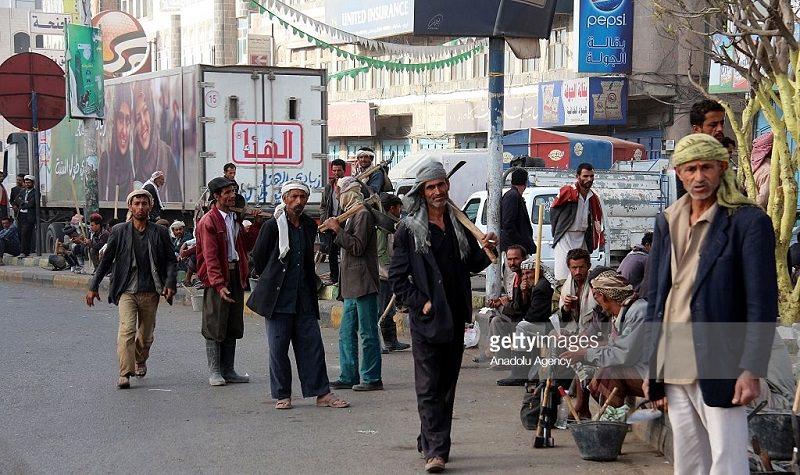 اليمن - 60 بالمئة، اعلى معدلات البطالة عربياً