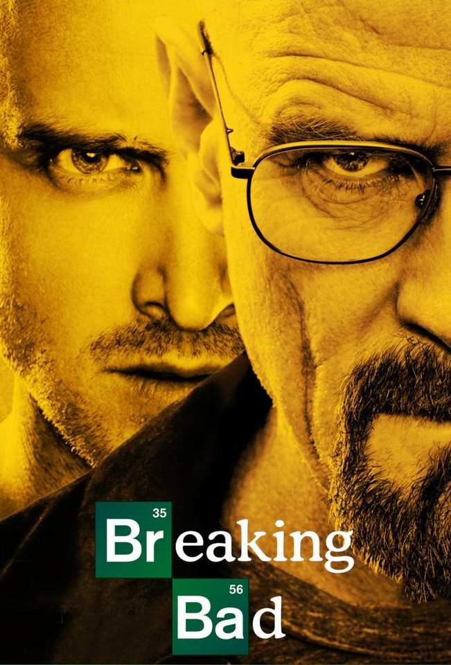 El Camino : A Breaking Bad Movie -موعد العرض: 11 أكتوبر