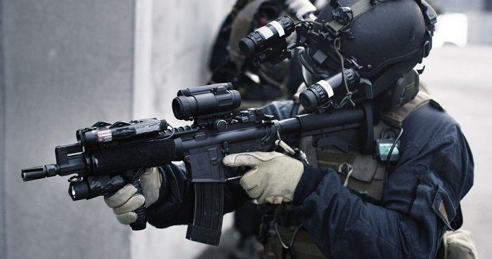 قوات الخدمة الجوية الخاصة «SAS» - المملكة المتحدة، افضل قوات خاصة في العالم