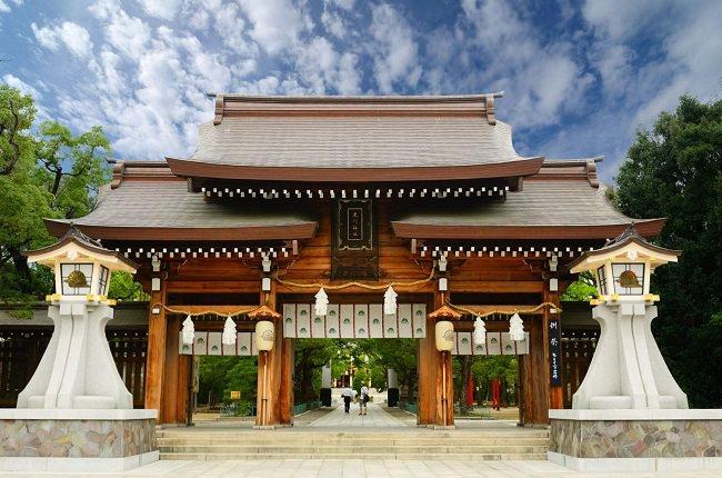 مدينة كوبي - اليابان
