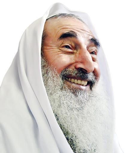 اغتيال الشيخ أحمد ياسين عام 2004 - فلسطين