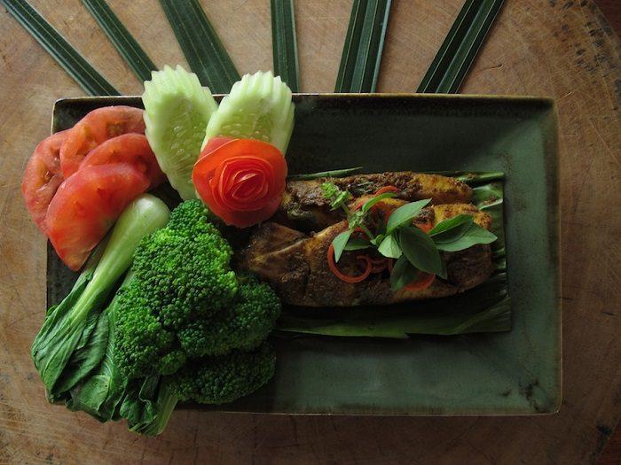 سمك اليينغ يانغ