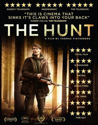 فيلم The hunt