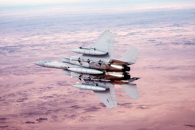 حرب الخليج سنة 1991