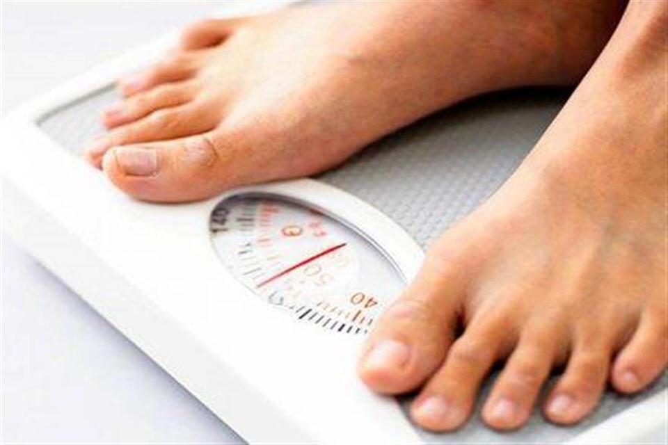 لفقدان الوزن